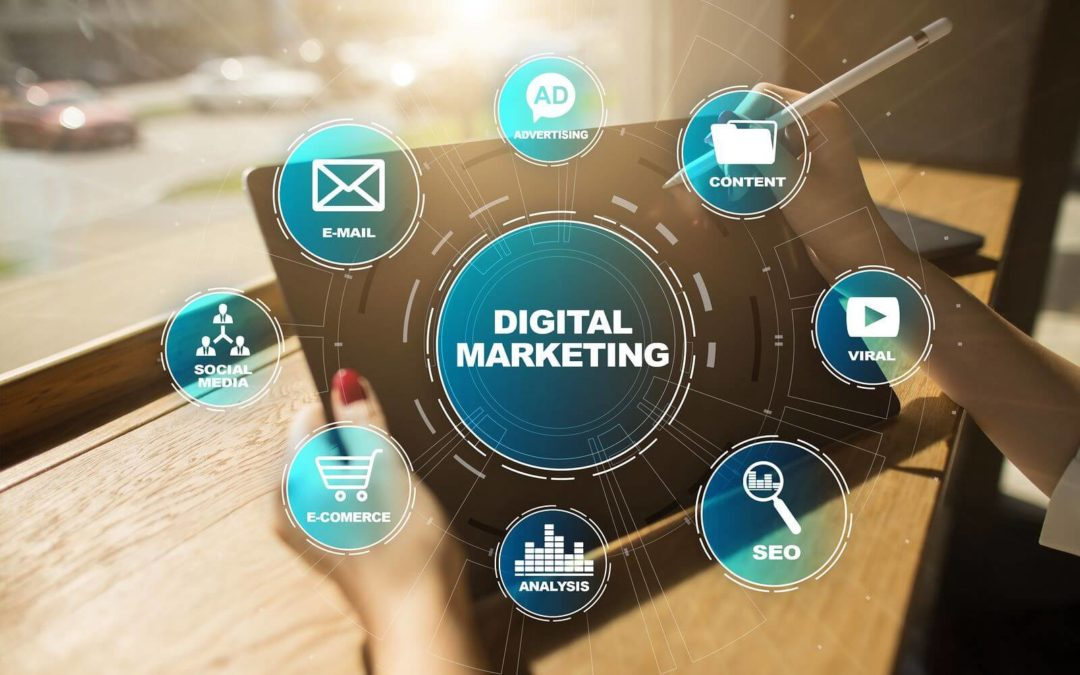 Using the Right Digital Marketing Ideas for Small Businesses